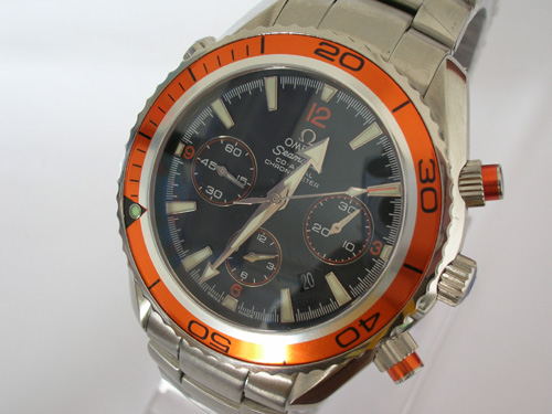 PLANET OCEAN CHRONOGRAPH AUTOMATIC