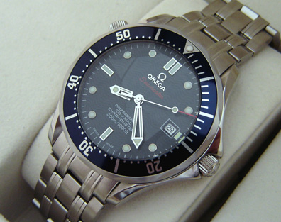 SEAMASTER CASINO ROYALE  41 mm