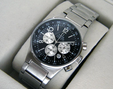 SPEEDMASTER CHRONOGRAPH QUARTZ