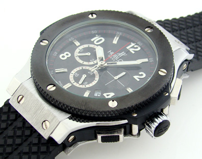 HUBLOT BIG BANG 42mm.