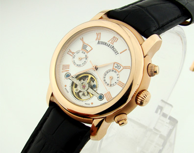 AUDERMARS PIGUET TOURBILLON  43mm. (AP18)