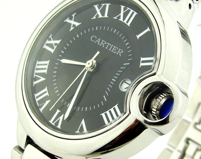 CARTIER BALLON BLEU 43mm. (CAR-24)