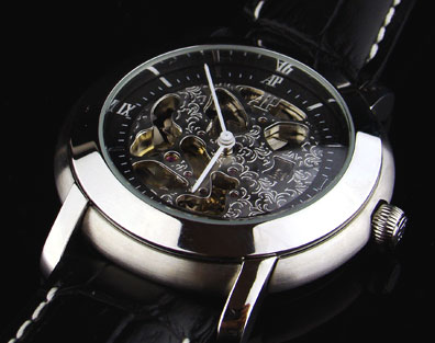 AUDERMARS PIGUET SKELETON 43mm. (AP21)