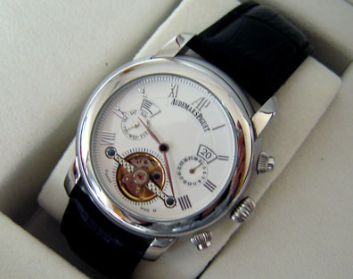 AUDERMARS PIGUET TOURBILLON  43mm. (AP3)