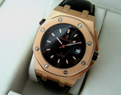 AUDERMARS PIGUET ROYAL OAK 43mm. (AP11)