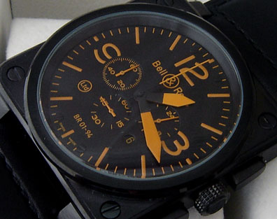BELL&ROSS CHRONOGRAPH  BR01-94 47mm