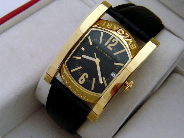 BULGARI ASSIOMA GOLD