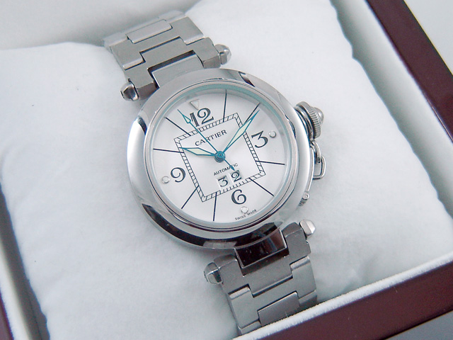 CARTIER AUTOMATIC 35mm (C3)