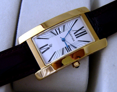 REPLICA CARTIER QUARTZ (C56)