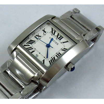 REPLICA CARTIER QUARTZ 28mm (C7)