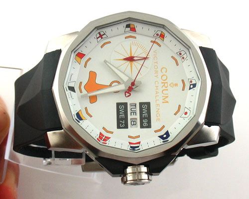 CORUM VICTORY CHALLENGE 45mm