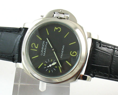 PANERAI LUMINOR BLACK -Ø44mm
