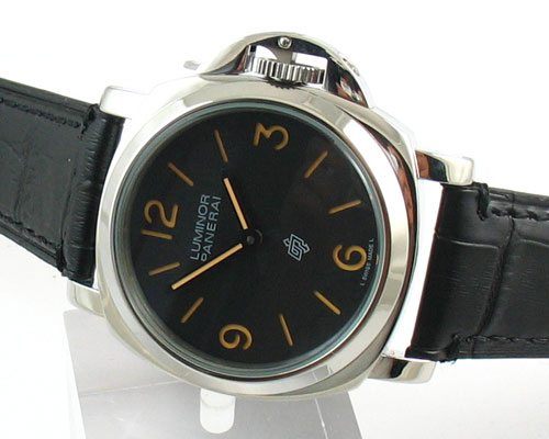 PANERAI LUMINOR ORANGE NUMBERS Ø44mm