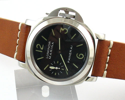 PANERAI LUMINOR MARINA SWAN NECK -Ø 44mm