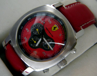 FERRARI AUTOMATIC 45mm (F18)