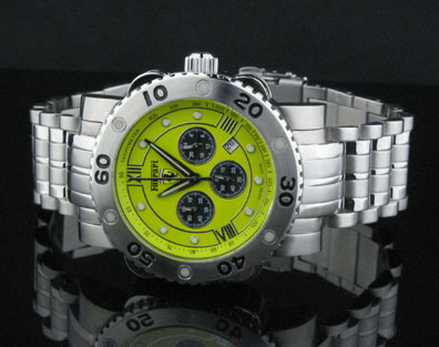 FERRARI QUARTZ CHRONOGRAPH 45mm (F22)