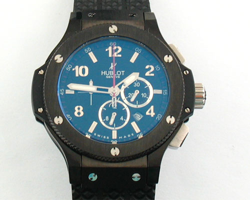 HUBLOT BIG BANG GENEVE - Ø 42mm