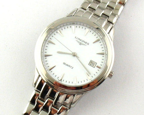 LONGINES CLASSIC QUARTZ F835 - Ø 36mm.