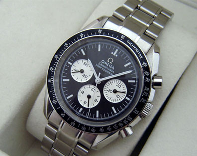 SPEEDMASTER CRONO DAY