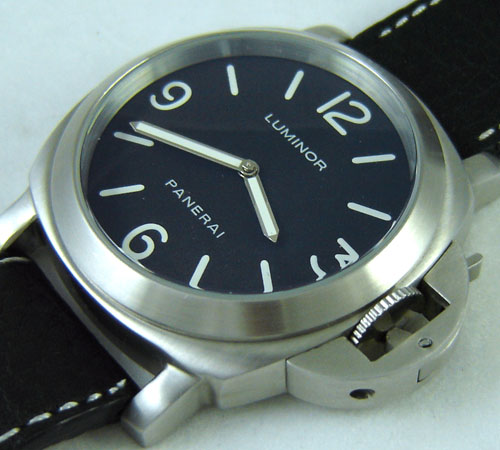 PANERAI LUMINOR AUTOMATIC