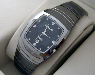 RADO JUBILE TUNGSTEN 8224M