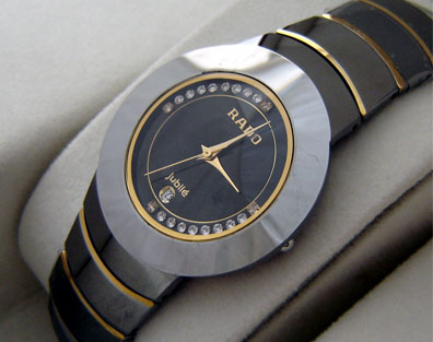 RADO JUBILE TUNGSTEN 8425M