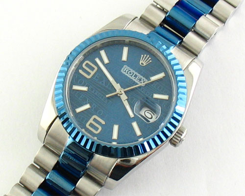 Rolex Replica DATAJUST F848  - Ø 37mm.