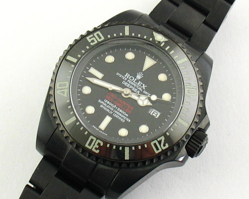 ROLEX SEADWELLER PRO HUNTER- Ø 44mm