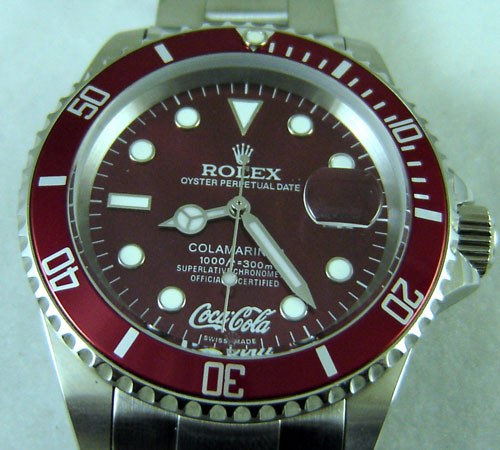 ROLEX SUBMARINER ED. Limited -Ø40mm.