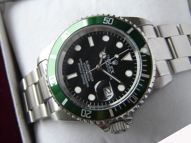 REPLICA ROLEX SUBMARINER 50th