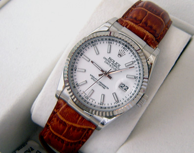 REPLICA ROLEX DATEJUST II - Ø 36mm.