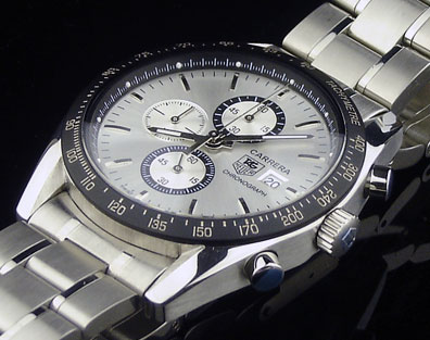 CARRERA CHRONOGRAPH QUARTZ (T61)
