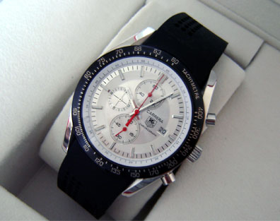CARRERA CHRONOGRAPH QUARTZ (T33)