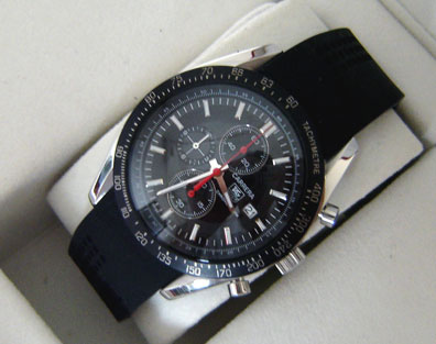 CARRERA CHRONOGRAPH QUARTZ (T36)