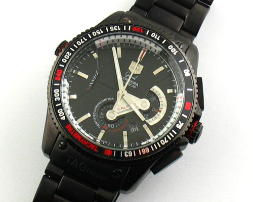 GRAND CARRERA CALIBRE 36 -Ø 44mm