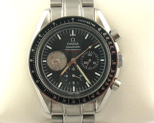 SPEEDMASTER Ed. MICHAEL SCHUMACHER - Ø40mm.