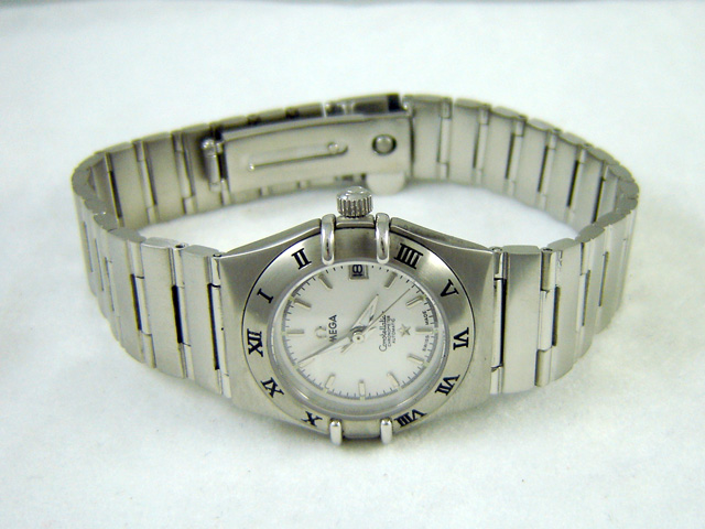 OMEGA CONSTELLATION LADY MINI 3 - Ø 22,5mm